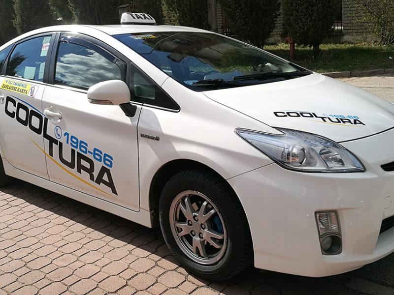 Cooltura Taxi