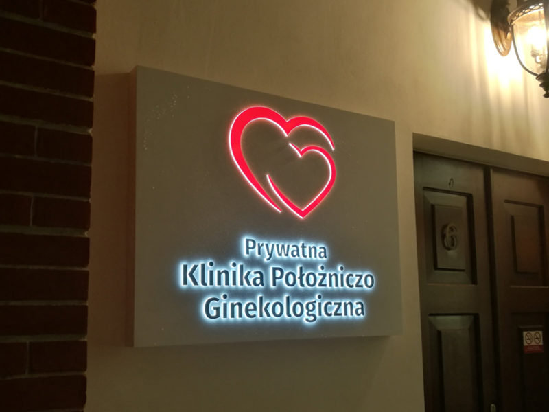 Prywatna Klinika Położniczo Ginekologiczna