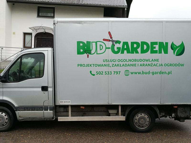 BUD-GARDEN